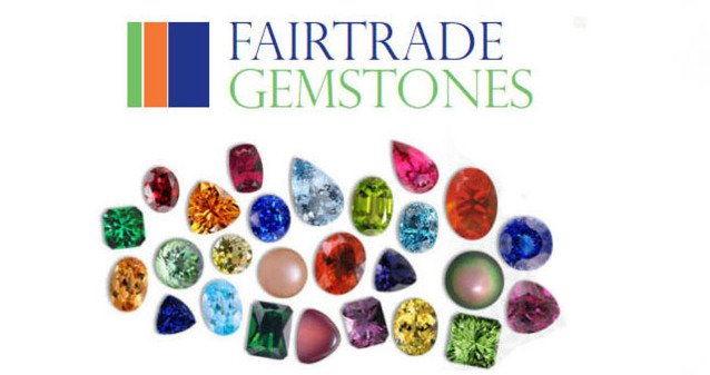 Fairtrade Gemstones  - Home